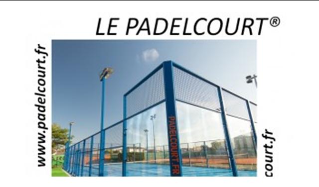 Padelcourt Jean Becker